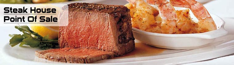 Steak and Seafood - Special Promotion Only