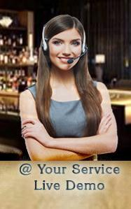 AtYourServiceLiveDemo