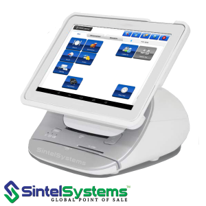 Sintel Systems Tablet Point of Sale Solutions
