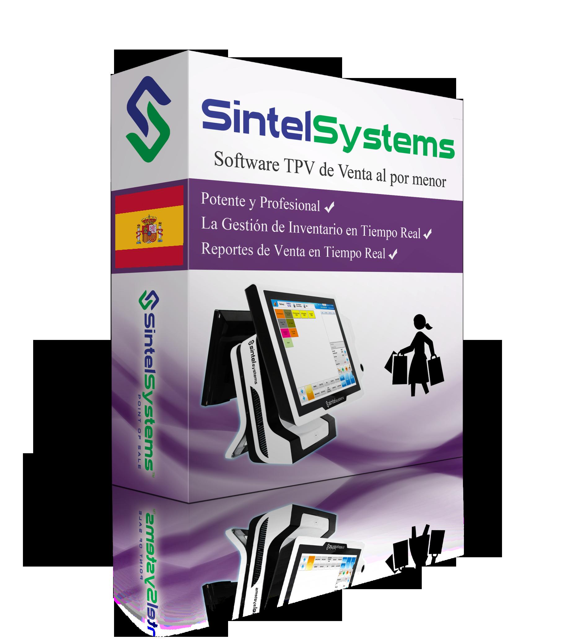Espanol-Tienda-al-por-Menor-PTV-Punot-de-Venta-Software-Sintel-Systems-www.SintelSystemsPOS.com