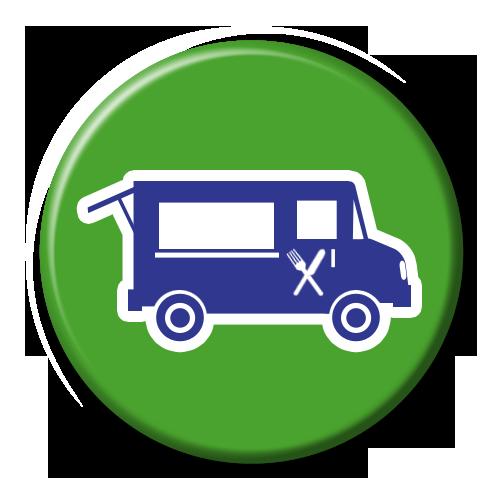 TPV para Camión de Comida - Sintel Systems 855-POS-SALE