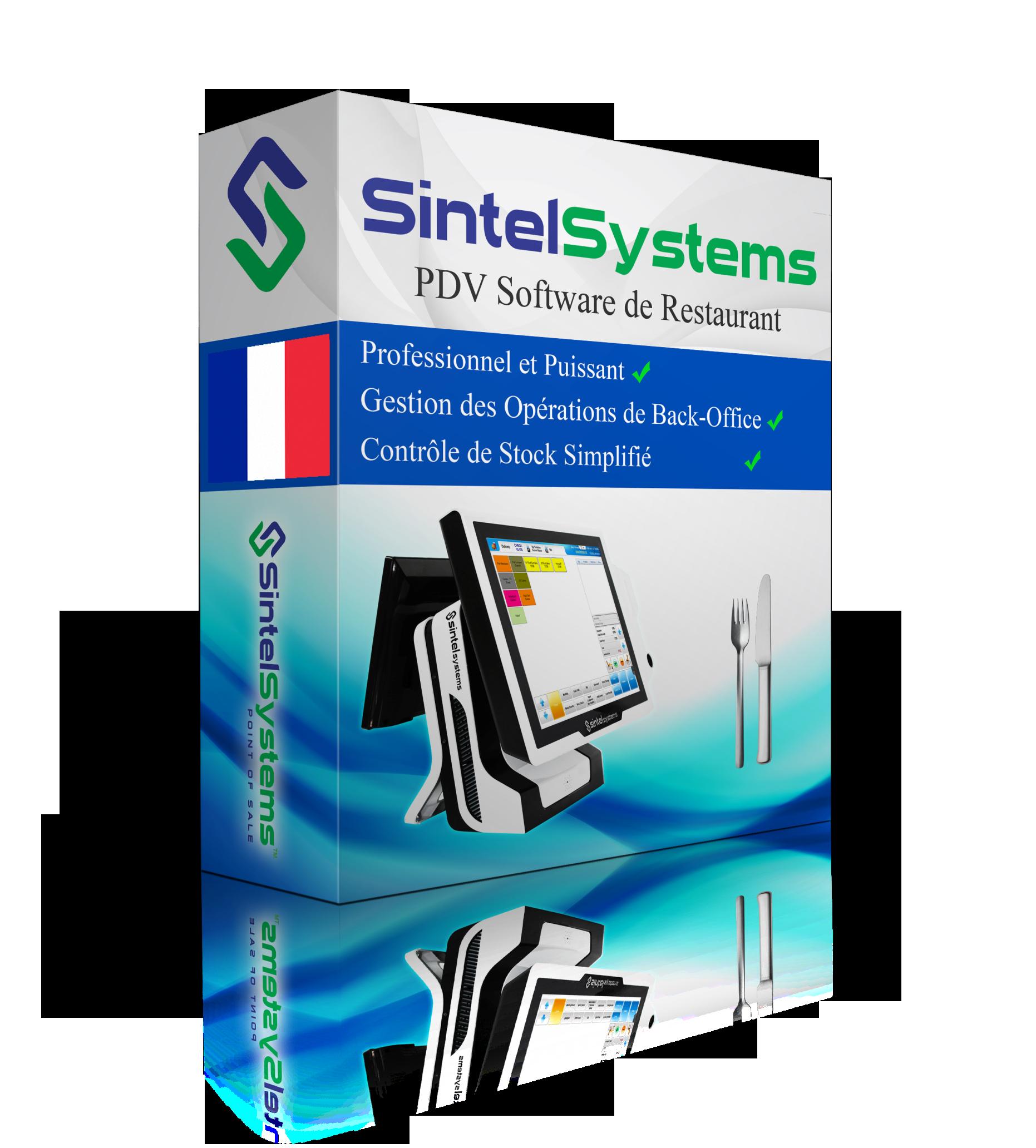 Français-Restaurant-PDV-Point-De-Vente-Logiciel-Software-Sintel-Systems-www.SintelSystemsPOS.com
