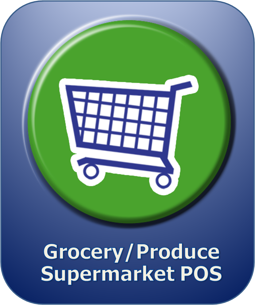 Grocery / Produce Point of Sale